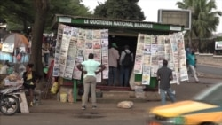 La presse camerounaise souffre d'un grand malaise