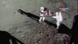 ԲԱՐԻ ԼՈՒՅՍ. 50 տարի առաջ մարդն առաջին անգամ ոտք դրեց լուսնի վրա