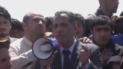جنرال ظاهر ظاهر رئیس اداره مبارزه با جرایم جنایی وزارت امور داخله
