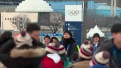 Stomach Virus Creates Headache for Olympic Officials