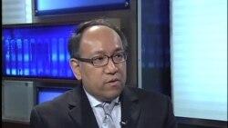 VOA独家:缅甸总统顾问谈经济人权