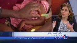 هفته جهانی واکسیناسیون؛ نقش ایمن سازی برای پیشگیری از بیماریها