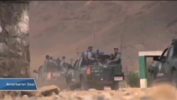 Taleban Afganistan'da Yeniden Güçleniyor