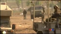 2014-07-27 美國之音視頻新聞: 哈馬斯同意停火