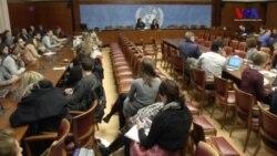 BM: 'Türkiye OHAL'i Muhalefeti Susturmak İçin Kullandı'