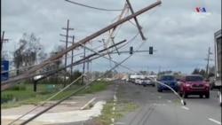 Նոր ավերածություններ ԱՄՆ-ի հարավում մեկ այլ փոթորկի հետևանքով