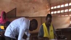 多哥總統大選結果有待揭曉