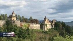 Ostrožac kod Cazina: Zamak kojim se mještani ponose