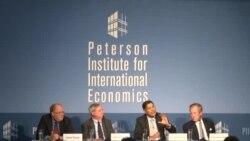 彼得森下调美、中等主要经济体的增速