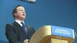 Britain Seeks 'Better Deal' from EU