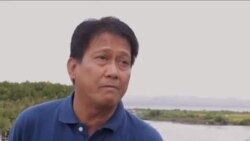 Truyền hình vệ tinh VOA Asia 18/10/2012