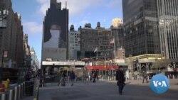 VOA英语视频: 西班牙流感留给世界留下什么教训?