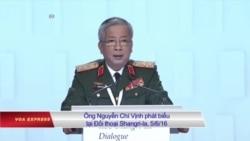 Việt Nam 'mời' tàu chiến Trung Quốc vào Cam Ranh