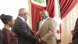 EAC Burundi