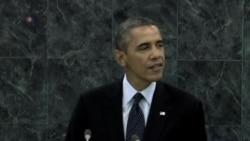 美国总统奥巴马在68届联合国大会发表讲话(英文)