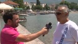 Интервју со Предраг Каранфиловиќ, иницијатор за џез-викенд на Охридско лето