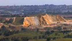 شیوه جدید استخراج طلا از خاک باقیمانده از معادن