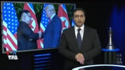 شطرنج | میزگردی برای بررسی موضع نهایی آمریکا در مقابل ایران: مدل کره شمالی یا ونزوئلا