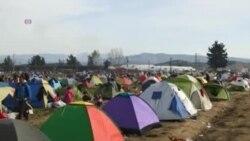 歐盟將與土耳其討論緩解移民危機問題