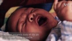 "Julieta Escalona: ""Mi muchacho se me murió de hambre"""