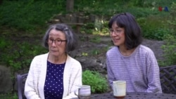 Japanese War Brides: Telling a Mother's Story