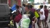 Aumenta la cantidad de migrantes haitianos que llega a Monterrey