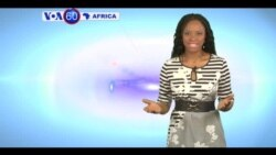 VOA60 AFRICA - AUGUST 14, 2014