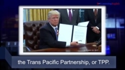 News Words: Executive Order