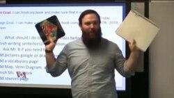غیر مسلم امریکی استاد جس نے طالب علموں کے لئے روزے رکھے
