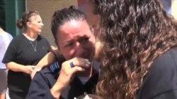 U tuzi, u Dallasu priželjkuju bolje odnose s policijom