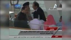 مصر کانال سوئز را بسط میدهد