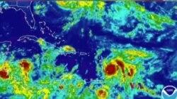 大西洋新颶風將再度威脅加勒比島嶼