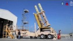 Israel Counters Iran's New Missile with Successful Interceptor Test