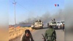 EE.UU. busca solución política en Irak