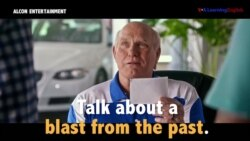 Học tiếng Anh qua phim ảnh: Blast from the past - Phim Father Figures (VOA)