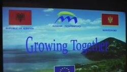 Projekte të përbashkëta Shqipëri-Mal i Zi