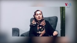 افغانستان: 'میں خوف زدہ ہوں کہ اب ہمارے ساتھ کیا ہو گا'