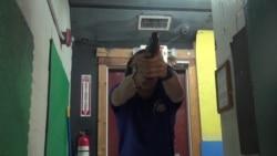 Texas Gun Range Offers Free Training to LGBT People