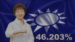 """海峡论谈:洪秀柱""""破砖"""" 台湾可望出现首位女总统!"""