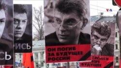Boris Nemtsovun qətlindən bir il ötür