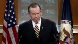 年终报道:美国驻外使领馆加强安全措施