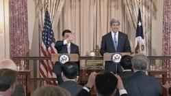 Chủ tịch Việt Nam đến Washington mưu tìm quan hệ mới
