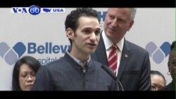 BS Craig Spencer, bệnh nhân Ebola cuối cùng ở Mỹ, được xuất viện