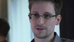 """斯諾登:中俄獲美國安機密文件 """"機會為零"""""""