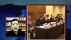 VOA连线: 王金平涉关说台湾政坛掀风暴