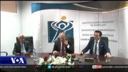 Totozani e Jashari për të drejtat e shqiptarëve në Luginën e Preshevës