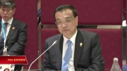 Thủ tướng Việt Nam, Trung Quốc gặp nhau, đề cập Biển Đông
