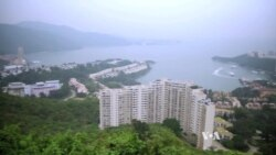 Outpriced, Hong Kong Home Buyers Look Abroad