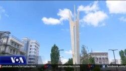 """Fillon nga puna """"Koalicioni për pajtim"""" mes serbëve dhe shqiptarëve"""
