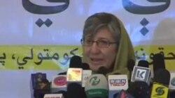 نشست ملی حقوق بشر و انتخابات در کابل برگزار شد